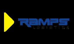 Ramps Logistics Logo