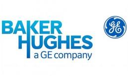 Baker Huges Logo