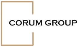 Corum Group Logo