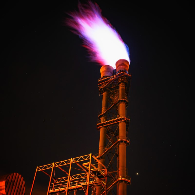 Oil and Gas Support Services