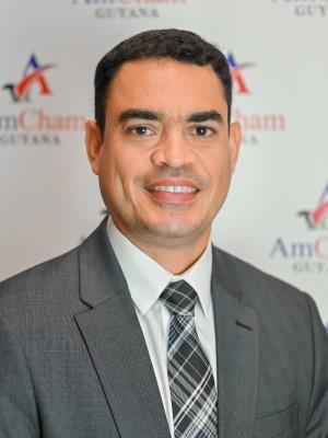 Mr. Guillermo Escarraga
