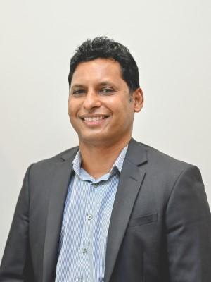 Mr. Shyam Nokta