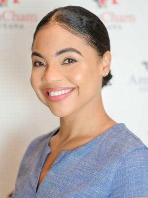 Ms. Iman Cummings