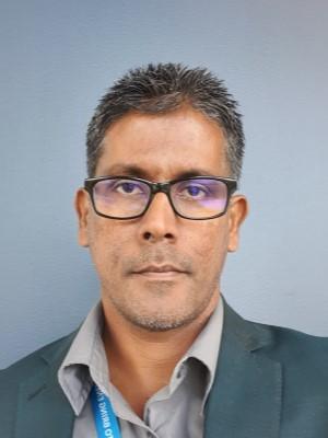 Mr. Narvan Singh