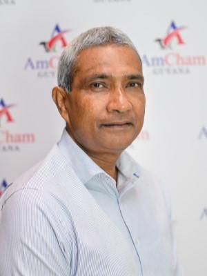 Mr. Navindra Thakur