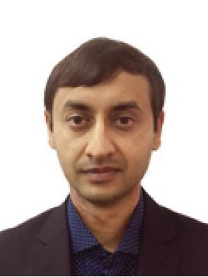 Mr. Ravi Ramcharitar